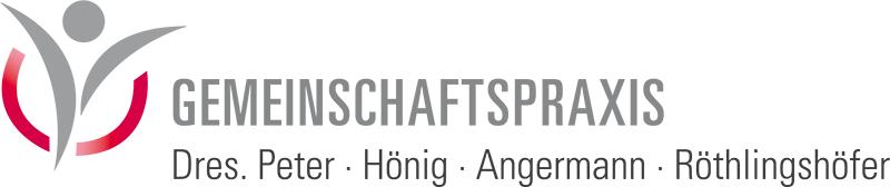 Gemeinschaftspraxis Dres. Peter · Hönig · Angermann · Röthlingshöfer