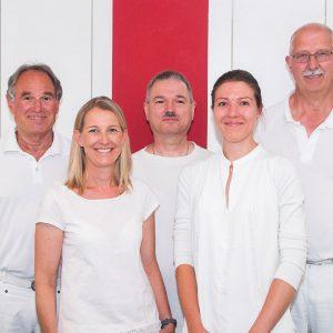 Hausarztpraxis Wendelstein